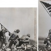 Marine Who Made Movie of Famous Iwo Jima Flag-Raising Dies in Action