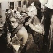 """Backstage - Burlesque Chorines"""