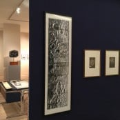 TEFAF installation image