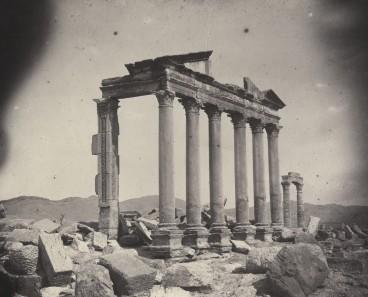 """Palmyre"", 1864"