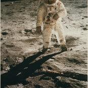 """Buzz Aldrin"""