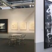 installation shot, Art Basel 2016