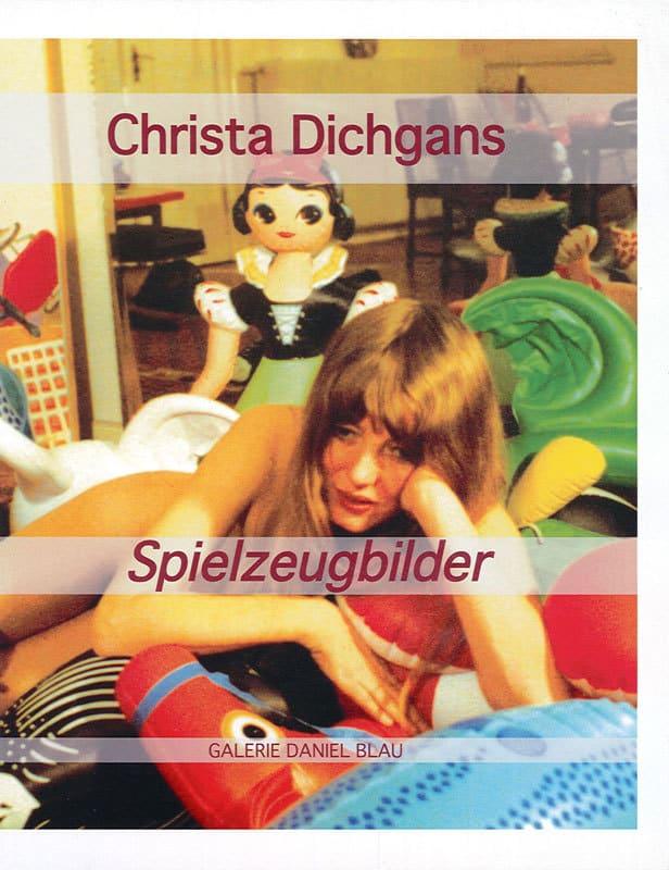 Christa Dichgans Spielzeugbilder