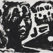 a.r. penck c.1982