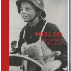 Cover | Misled-German Youth 1933-1945